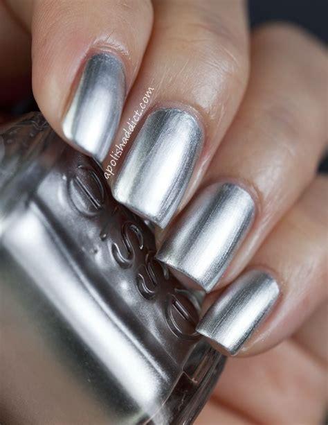chrome nail polish on pinterest metallic nail polish mirror metallic nail polish essie www pixshark com