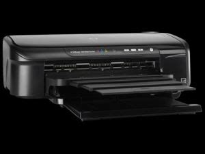 Printer Hp E809a hp officejet 7000 wide format inkjet printer e809a black c9299a price review and buy in uae