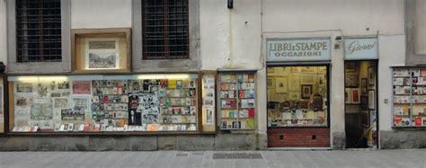 libreria libri usati firenze libreria giorni firenze libri antichi