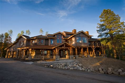 trey parker house parker stone contemporary exterior denver by woodhouse post beam homes