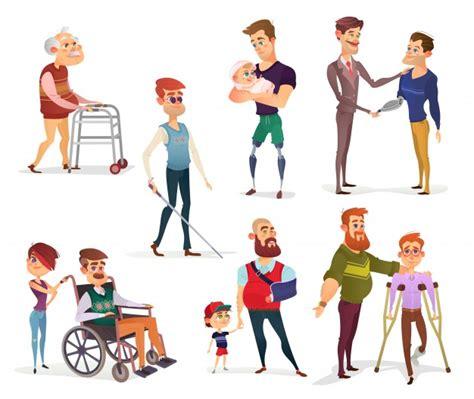 imagenes de vestimentas rockeras set van vector cartoon illustraties van mensen met een