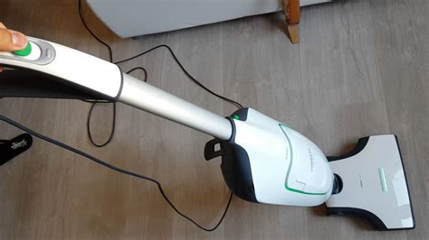 folletto tappeti vorwerk folletto vk200 base testa automatica per