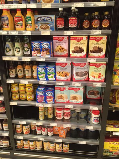shop america this is what american food looks like according to the