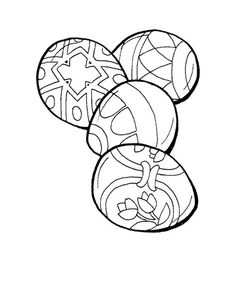coloring page large easter egg easter colouring easter coloring page eggs