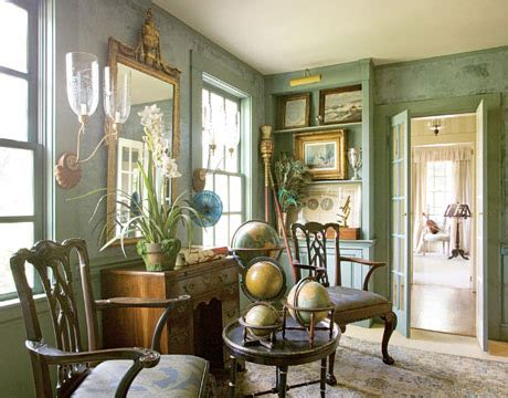 exceptional What Colors Compliment Sage Green #4: green-family-room-0706_xlg.jpg