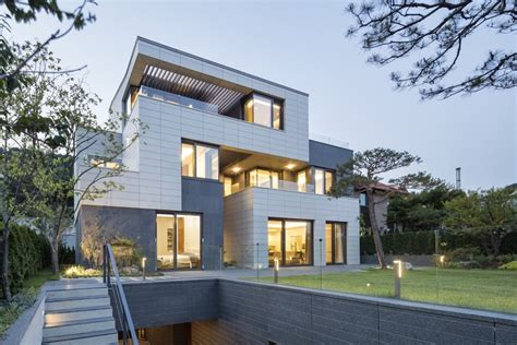 trio house trio house axis architects archdaily