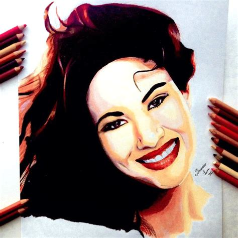 Selena Q Drawing by Selena Quintanilla Drawing By Frankieluna3 On Deviantart