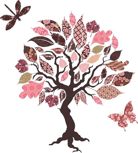 baum sticker kinderzimmer wandtattoos folies wandsticker baum