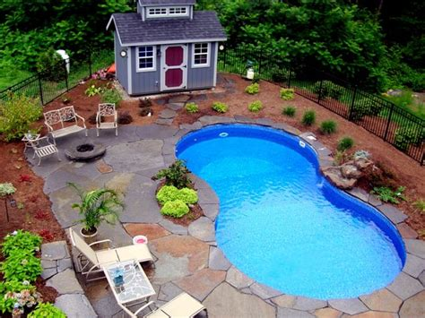 cheap pool ideas small backyard inexpensive pool roselawnlutheran