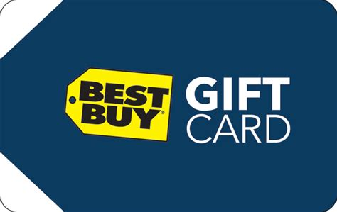 Check Best Buy Gift Card Balance - best buy gift card