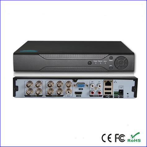 Dvr Recorder 8ch Analog H264 Popular H 264 Dvr Software Buy Cheap H 264 Dvr Software