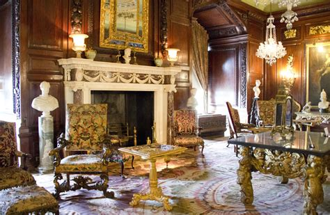 Victorian Dining Room Furniture warwick castle a palace with medieval architectural style