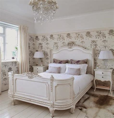 22 classic decorating ideas for modern bedrooms in vintage style