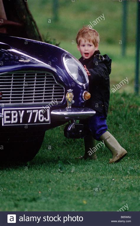 Prince Charles Aston Martin by Prince Harry By Prince Charles Aston Martin At Cirencester