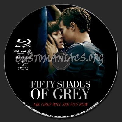 blu ray fifty shades of grey film dvd covers labels by customaniacs view single post