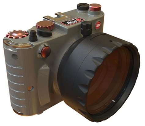 underwater camera housing subal underwater housings for leica q and sl cameras leica rumors