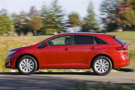 toyota venza dimensions 2011 toyota venza technical specifications and data