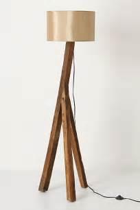 Tall Pedestal Table Modern Floor Lamps Decoholic