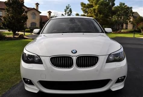 bmw 550i 2008 for sale 2008 bmw 550i sport package for sale from new york new