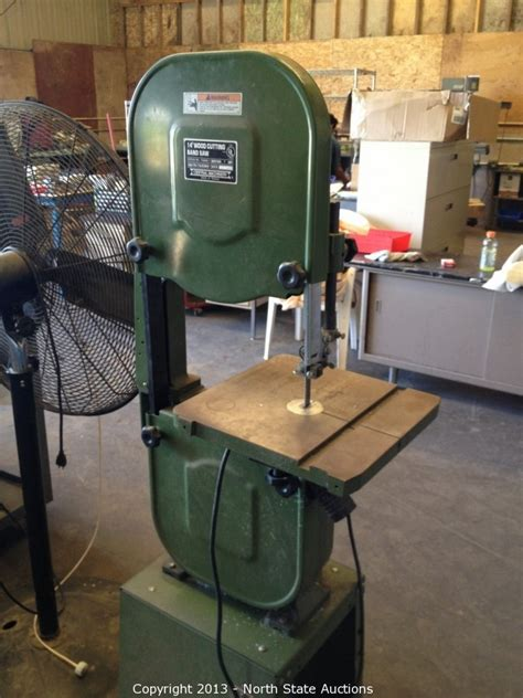 North State Auctions Auction Rs Precision Machine Works