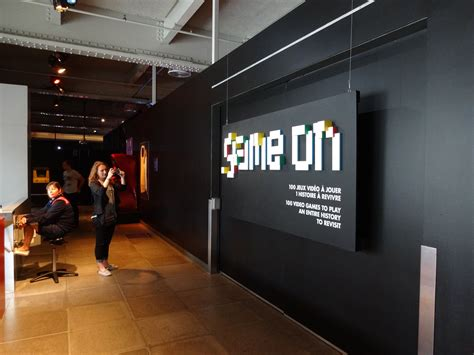 game design montreal a tour of montreal s game on exhibition polygon