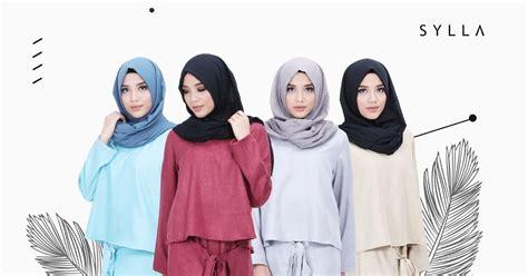 Cover 033 Import Terbaru 2017 baju muslim terbaru 2017 havaa dress by sylla shejab
