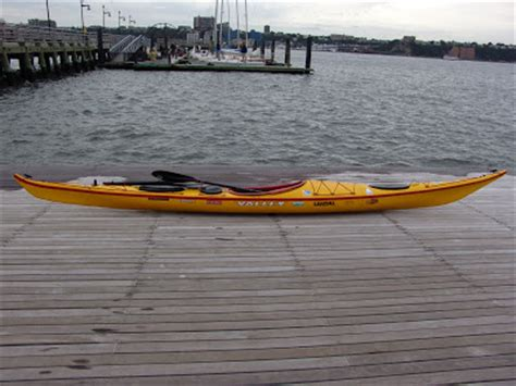 sectional kayak sectional sea kayak