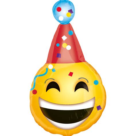 emoji birthday birthday balloon delivery uk birthday emoji smiley face