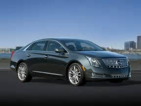 2014 Cadillac Xts Review 2014 Cadillac Xts Price Photos Reviews Features