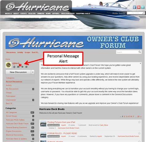 hurricane deck boat wiring diagram free wiring