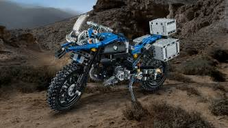 Bmw Gs Adventure Bmw R 1200 Gs Adventure Lego