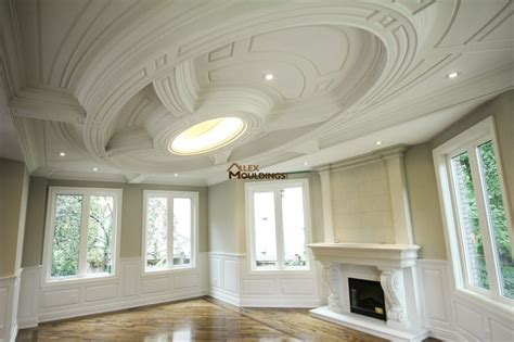 Waffle Ceiling Vs Coffered Ceiling 17 Special Coffered Waffle Ceilings House Look So