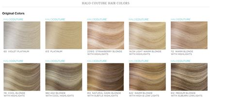 halo couture colors halo extension colors halo couture purchase hair