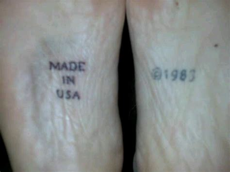 made in america tattoo made in usa tattooooos usa