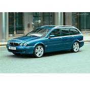 2014 Jaguar X Type Estate – Pictures Information And