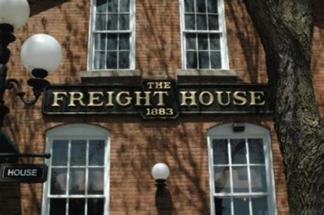 freight house menu freight house stillwater menu prices restaurant