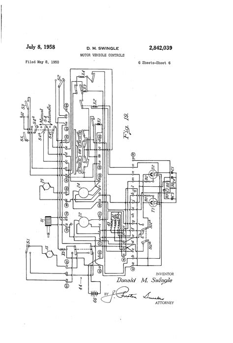 motor motor vehicle ih 284 tractor wiring