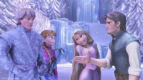 film elsa vs rapunzel an irish maiden frozen vs tangled from two different