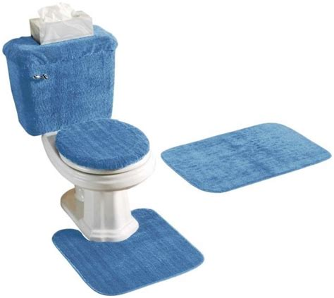 Bathroom Rugs And Toilet Seat Covers 15 Toilet Covers And Rugs For The Bathroom Rilane