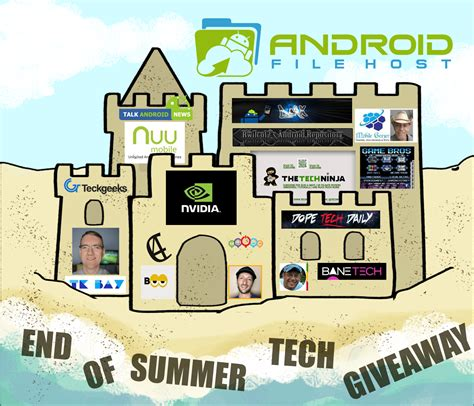 Tech Giveaways - end of summer tech giveaway 3 000 worth of prizes bane tech