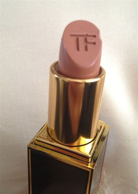 twenty  tom ford lip colour review