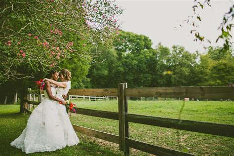 whimsical backyard garden wedding  pittsboro north
