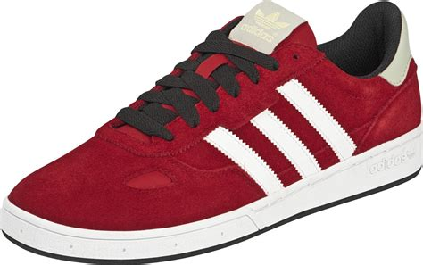 adidas red shoes adidas ciero shoes red white black