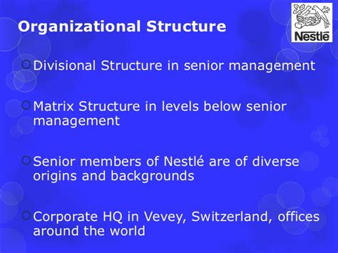 Nyu Stern Nestle Powerpoint Presentation Nyu Powerpoint Template