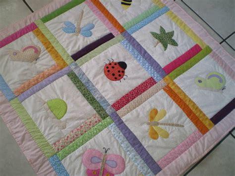 patchwork infantil manta em patchwork infantil elo7