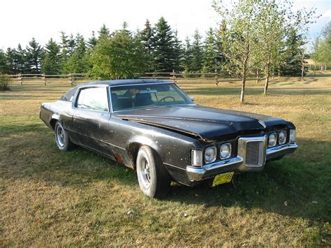 1969 pontiac grand prix for sale moved