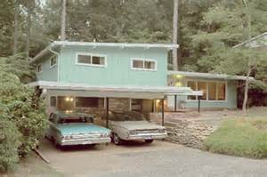 Pittsburgh House Styles style of homes built in 1950s home design and style