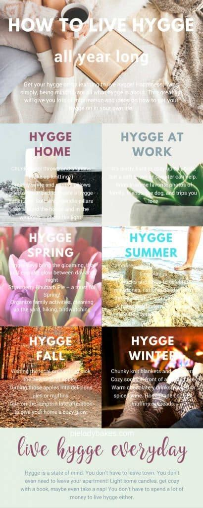 hygge discovering the of happiness how to live cozily and enjoy ã s simple pleasures books 30 simple ways you can live hygge all year