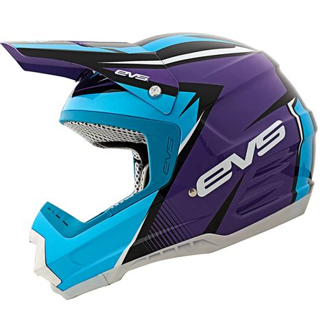 evs motocross helmet evs sports 2013 t5 vortek gp mx enduro acu gold off road