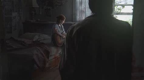 The Last 2 the last of us 2 release date trailer story details